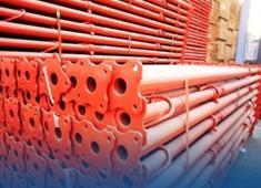 Mbm Masdar Building Materials